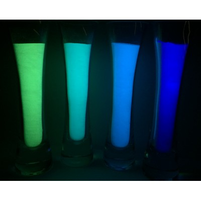 Eli-Glow Photo Luminescent Pigments 100g & 500g