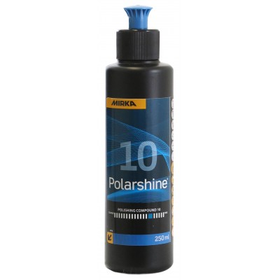 Mirka Polarshine 10 Polishing Compound