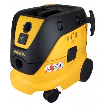 Mirka Dust Extractor 1230 L PC GB 230V