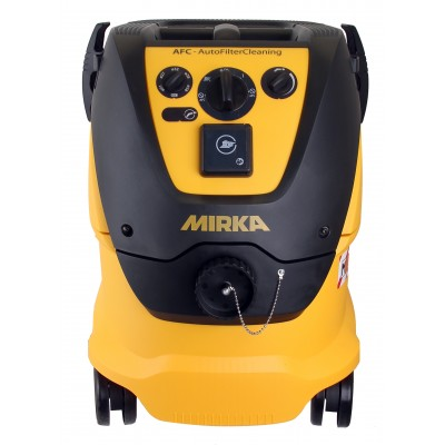 Mirka Dust Extractor with Automatic Filter Cleaning 1230 M AFC GB 230V