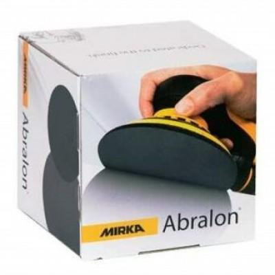 Mirka Abralon J3 Sanding Discs 150mm pk/20