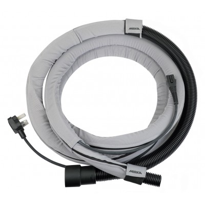 Mirka Sleeve for Hose and Cable 3.8m