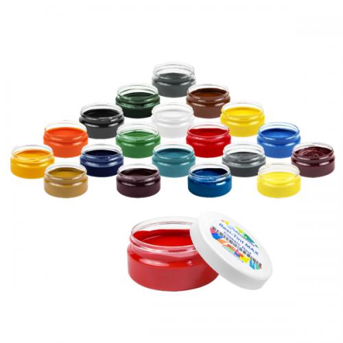 resi-TINT MAX Pre-Polymer Art Resin Pigment 50g & 100g